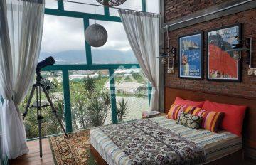 Crystal Maiden Villa, Incaran Turis Eropa Saat Berkunjung ke Batu