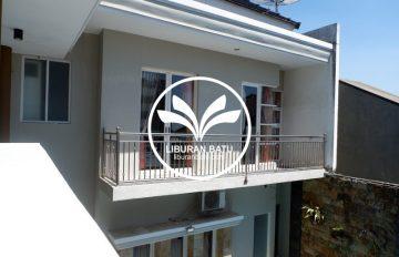 Villa Dekat Museum Angkut Batu Malang Paling Rekomended