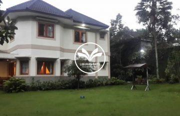 Sewa Villa Di Batu Malang Murah Ada Kolam Renang