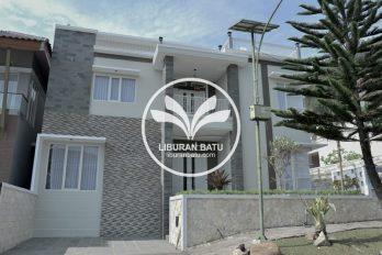 Rekomendasi Villa Di Batu Malang Kapasitas 40 Orang Untuk Keluarga
