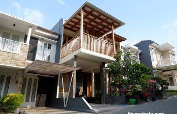 Daftar Harga Sewa Villa Di Batu Malang Dengan Kolam Renang