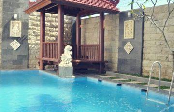 Sewa Villa Di Batu Malang Fasilitas Lengkap Dengan Kolam Renang