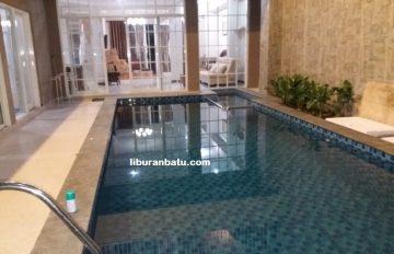 Villa Di Batu Untuk 20 Orang Harga Murah