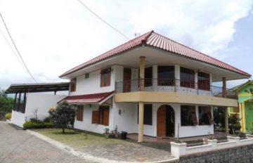 Iniloh Villa Panderman Batu, Penginapan Nyaman untuk Keluarga