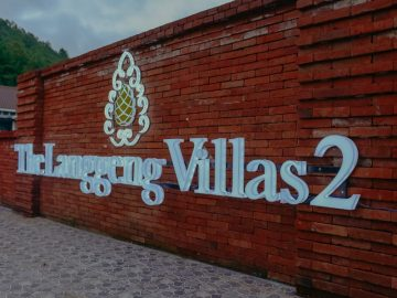 THE LANGGENG VILLAS 2